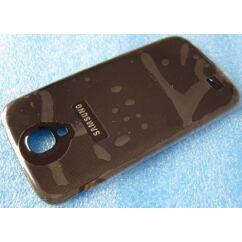 Samsung i9506 Galaxy S4 LTE, Akkufedél, barna