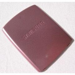 Samsung J700, Akkufedél, korall- rózsaszín