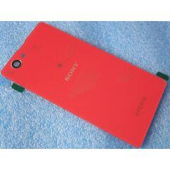 Sony Xperia Z1 Mini D5502/D5503, Akkufedél, rózsaszín
