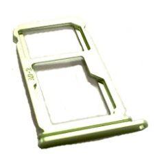 Huawei P10 Plus, SIM tartó, (memóriakártya tartó), zöld