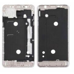 Samsung J510 Galaxy J5 2016, LCD keret, fekete