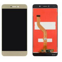 Huawei Y7/Y7 DualSIM/Y7 Prime, LCD kijelző érintőplexivel, arany