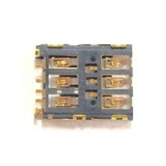 Alcatel OT-5046 Pop A3, SIM olvasó
