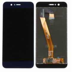 Huawei Nova 2, LCD kijelző érintőplexivel, kék