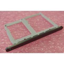 LG G5 H850, SIM tartó, (memóriakártya tartó), ezüst
