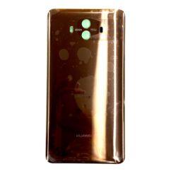 Akkufedél, Huawei Mate 10, arany