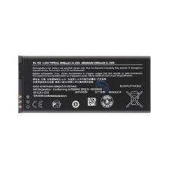Akkumulátor, Nokia Lumia 950 3000mAh -BV-T5E