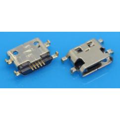Alcatel OT-4033 Pop C3/OT-4035, Rendszercsatlakozó
