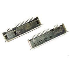 Motorola V300/V525/V547/V550/V600, Rendszercsatlakozó