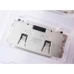 Samsung G400/i550/i560/i7110/S3600, Rendszercsatlakozó