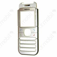 Előlap, Nokia 6030, ezüst