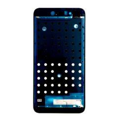 LCD keret, Xiaomi Redmi 5A, fekete