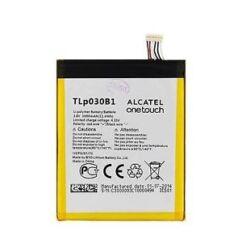 Akkumulátor, Alcatel  POP S7 - TLp030B1 - 3000mAh