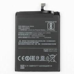 Xiaomi Redmi 5 Plus/Note 5A 4000mAh -BN44, Akkumulátor