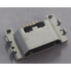 Rendszercsatlakozó, Sony Xperia Z1 Compact D5503 (micro usb)