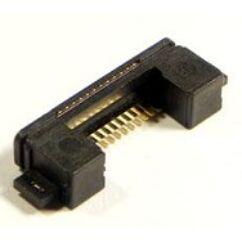 Sony Ericsson J10 Elm, Rendszercsatlakozó