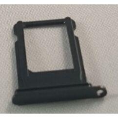Apple iPhone 7, SIM tartó, fekete