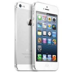Mobiltelefon, Apple iPhone 5S 16GB Kártyafüggetlen, felújitott, 1 év garancia, ezüst