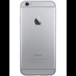 Mobiltelefon, Apple iPhone 6 Plus 16GB, kártyafüggetlen, 1 év garancia, szürke