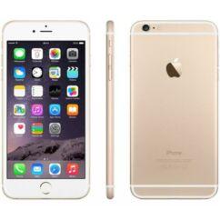 Mobiltelefon, Apple iPhone 6S 16GB (Preowned) Kártyafüggetlen, 1év garancia, arany