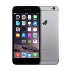 Mobiltelefon, Apple iPhone 6S 16GB Kártyafüggetlen, 1év garancia, szürke