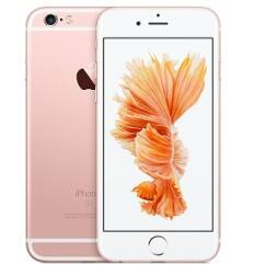 Mobiltelefon, Apple iPhone 6S 32GB Preowned, Kártyafüggetlen, 1 év garancia, rose gold