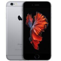 Apple iPhone 6S 32GB, (Kártyafüggetlen 1 év garancia), Mobiltelefon, szürke