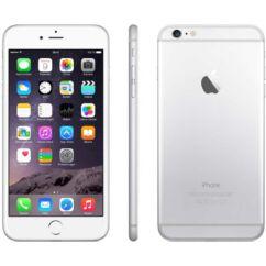 Mobiltelefon, Apple iPhone 6S 64GB, Kártyafüggetlen, 1 év garancia, ezüst