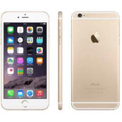 Mobiltelefon, Apple iPhone 6S 32GB használt, kártyafüggetlen, 1 hónap garancia, arany