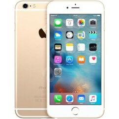 Mobiltelefon, Apple iPhone 6S Plus 64GB Használt, kártyafüggetlen, 1 hónap garancia, arany