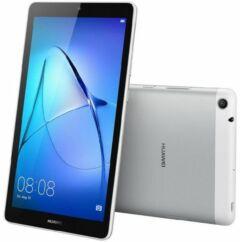 Huawei Mediapad T3 7.0 Wifi 16GB, Tablet, ezüst