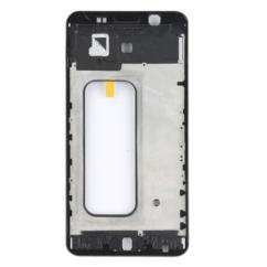 Samsung A310 Galaxy A3 2016, LCD keret, fekete