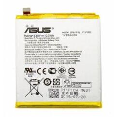 Akkumulátor, Asus Zenfone 3 ZE520KL 2650mAh - C11P1601