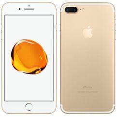 Mobiltelefon, Apple iPhone 7 Plus 128GB kártyafüggetlen, 1 év garancia, arany