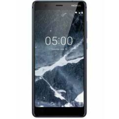 Nokia 5.1 16GB DualSIM, (Kártyafüggetlen 1 év garancia), Mobiltelefon, fekete
