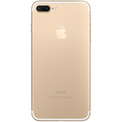 Mobiltelefon, Apple iPhone 7 Plus 32GB kártyafüggetlen, 1 év garancia, arany