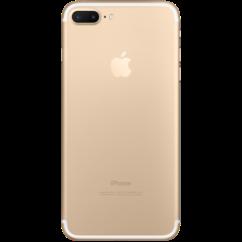 Apple iPhone 7 Plus 32GB, (Kártyafüggetlen 1 év garancia), Mobiltelefon, arany