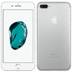 Apple iPhone 7 Plus 32GB, (Kártyafüggetlen 1 év garancia), Mobiltelefon, ezüst