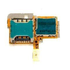 Samsung N7505 Galaxy Note 3 Neo, SIM olvasó, (memóriakártya olvasó)