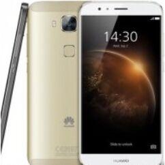 Mobiltelefon, Huawei G8 32GB, Kártyafüggetlen, 1+1 év garancia, Champagne