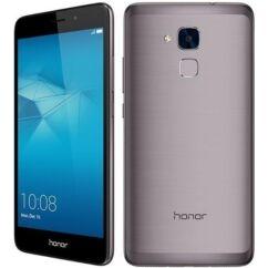 Mobiltelefon, Huawei Honor 7 Lite 16GB DualSim, kártyafüggetlen, 1 év garancia, szürke