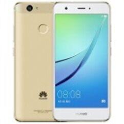 Mobiltelefon, Huawei Nova Smart DualSim, kártyafüggetlen, 1+1 év garancia, arany