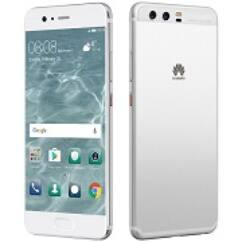 Mobiltelefon, Huawei P10 64GB DualSim Kártyafüggetlen, 1+1 év garancia, ezüst