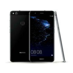 Mobiltelefon, Huawei P10 Lite 32GB Kártyafüggetlen, DualSim, 1 év garancia, fekete