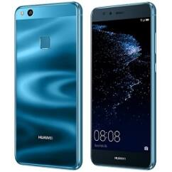 Mobiltelefon, Huawei P10 Lite 64GB 4G, DualSim, Kártyafüggetlen, 1+1 év garancia, kék
