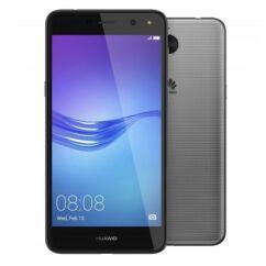 Huawei Y6 2017 16GB DualSIM, (Kártyafüggetlen 1 év garancia), Mobiltelefon, szürke