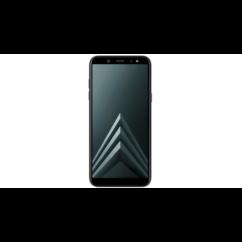 Samsung A600 Galaxy A6 32GB, (Kártyafüggetlen 1 év garancia), Mobiltelefon, fekete