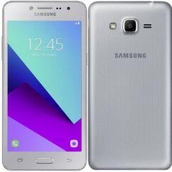 Mobiltelefon, Samsung G532F Grand Prime Plus (J2 Prime) 4G DualSim Kártyafüggetlen, 6 hónap garancia, ezüst