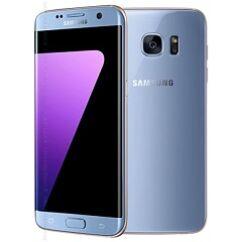 Mobiltelefon, Samsung G935F Galaxy S7 Edge LTE 32GB, kék