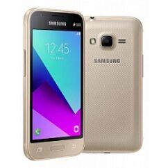 Mobiltelefon, Samsung J106B Galaxy J1 Mini Prime DualSim Kártyafüggetlen, 6 hónap garancia, arany